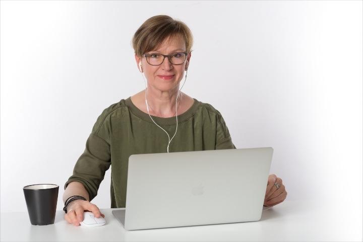 Online Feldenkrais Unterricht in Frankfurt am Main